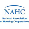 National association of housing coops logo