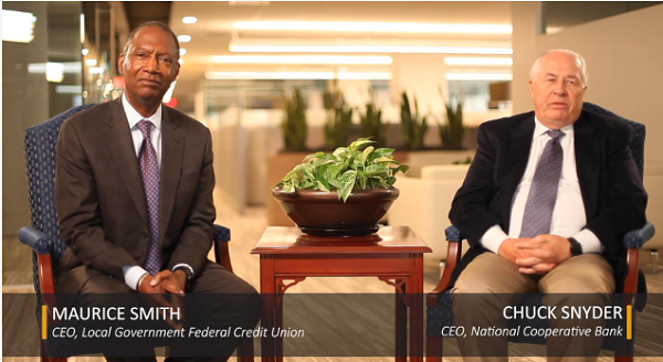 National Cooperative Bank Highlights 2019 Successes in Annual Meeting Video
