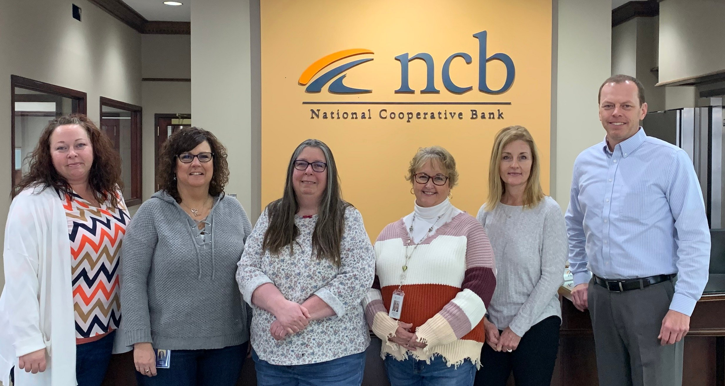 NCB Named as One of the 2021 Best Employers in Ohio