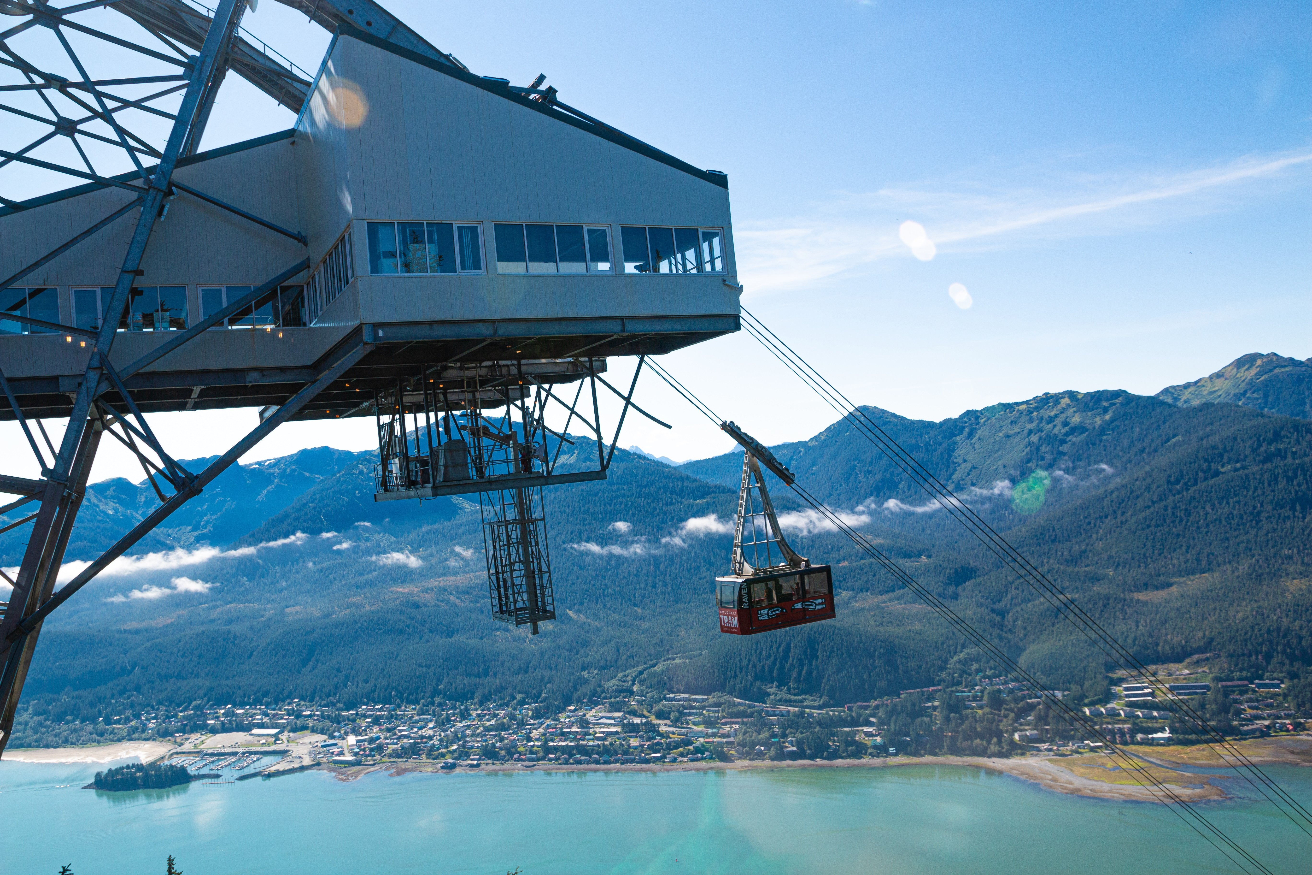 NCB Helps Boost Juneau's Tourism Industry