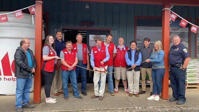 Finding Common Ground as Cooperatives: NCB Finances New Oregon ACE Hardware Store