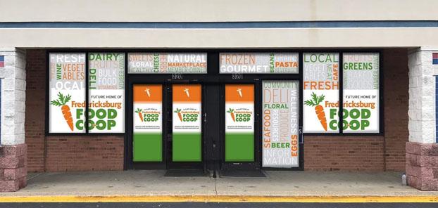 National Cooperative Bank Provides Historic SBA Loan to Fredericksburg Food Cooperative