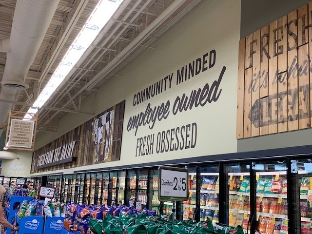 NCB Helps an Employee-Owned Grocer Refinance for the Future
