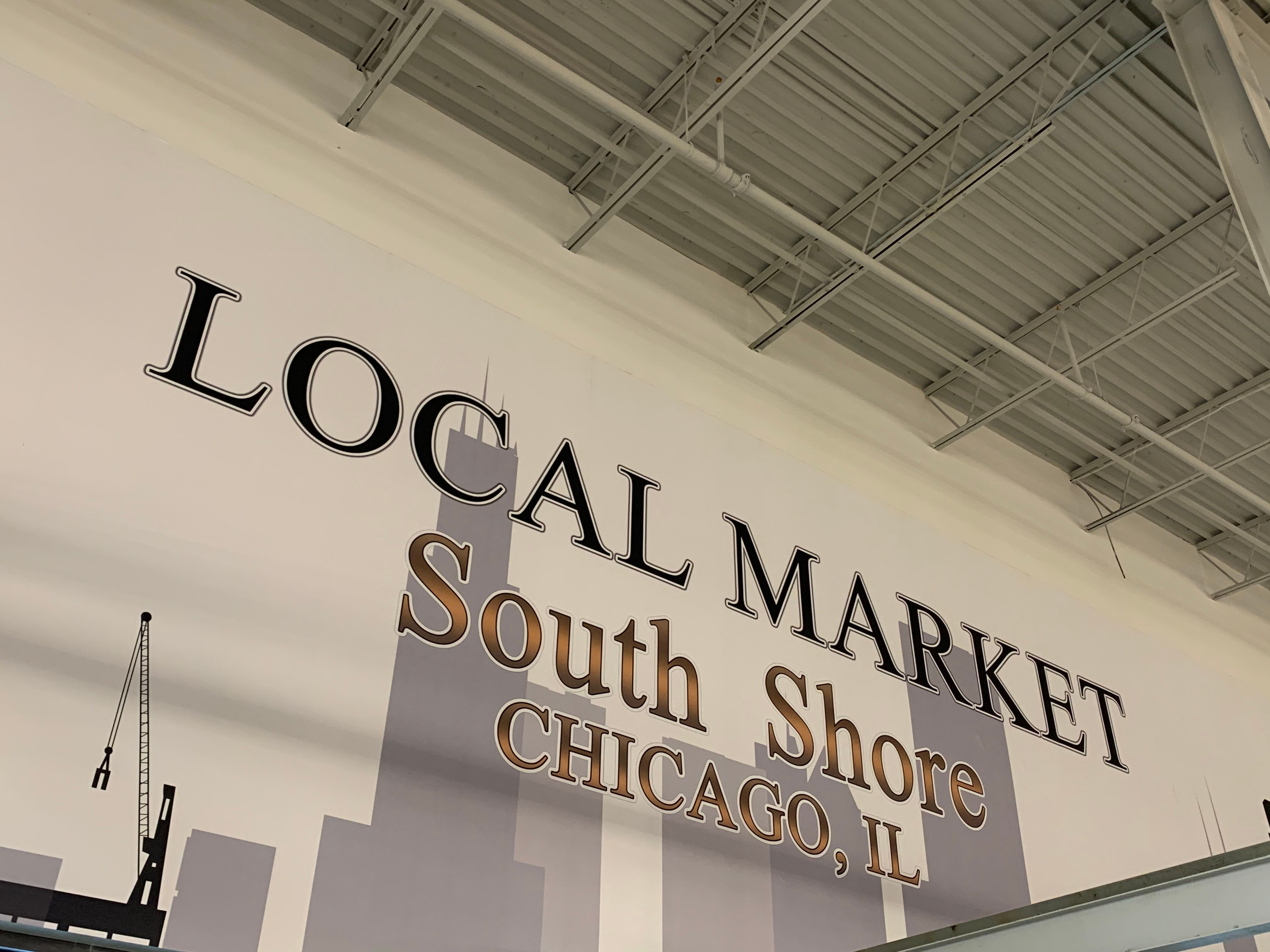 Collaboration is critical in bringing much needed grocery store to South Shore, Chicago