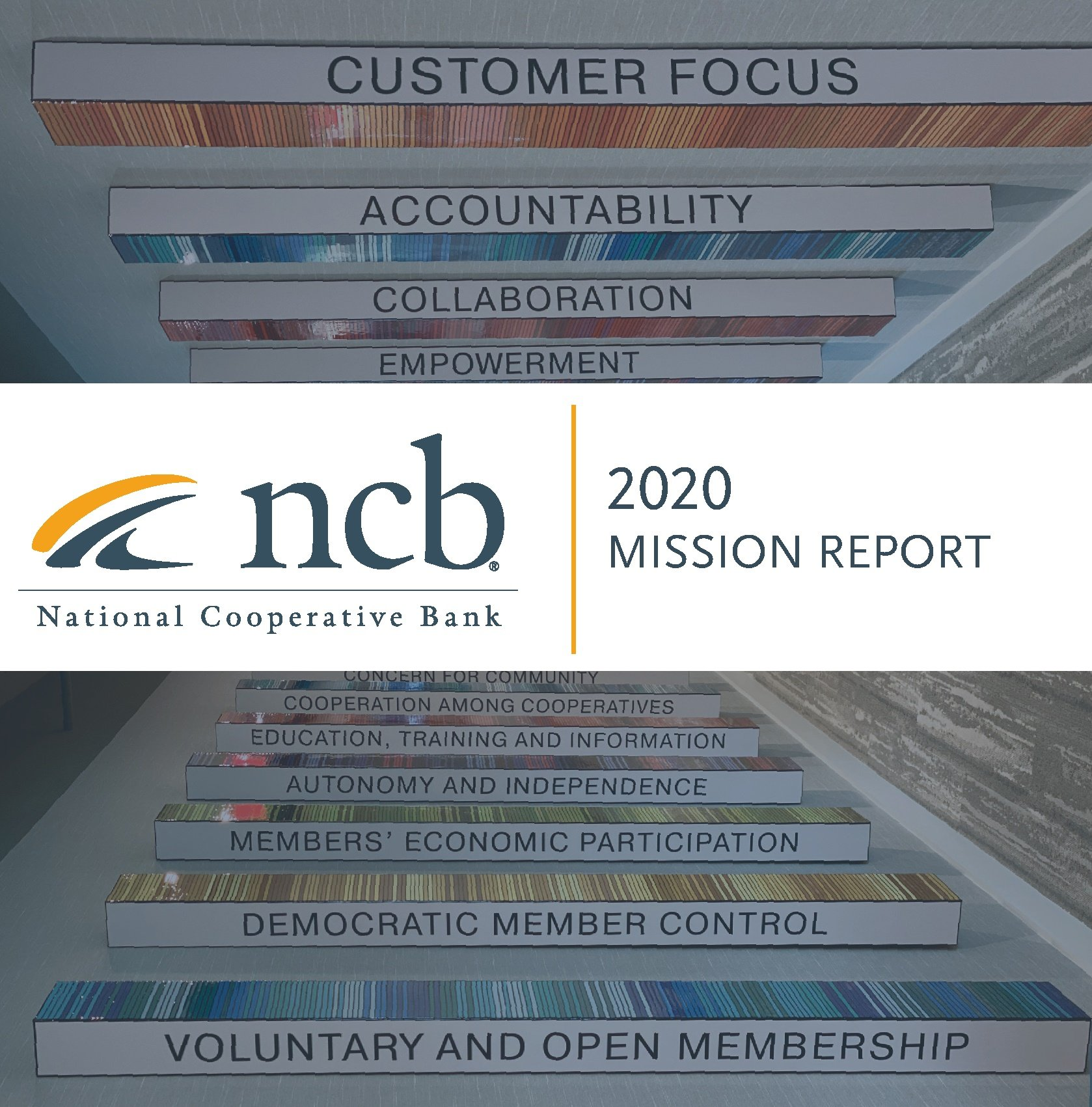 National Cooperative Bank Releases 2020 Mission Report Highlighting Lending, Advocacy, Economic Development and DEI Initiatives