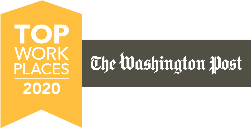The Washington Post Names National Cooperative Bank a Greater Washington Area 2020 Top Workplace