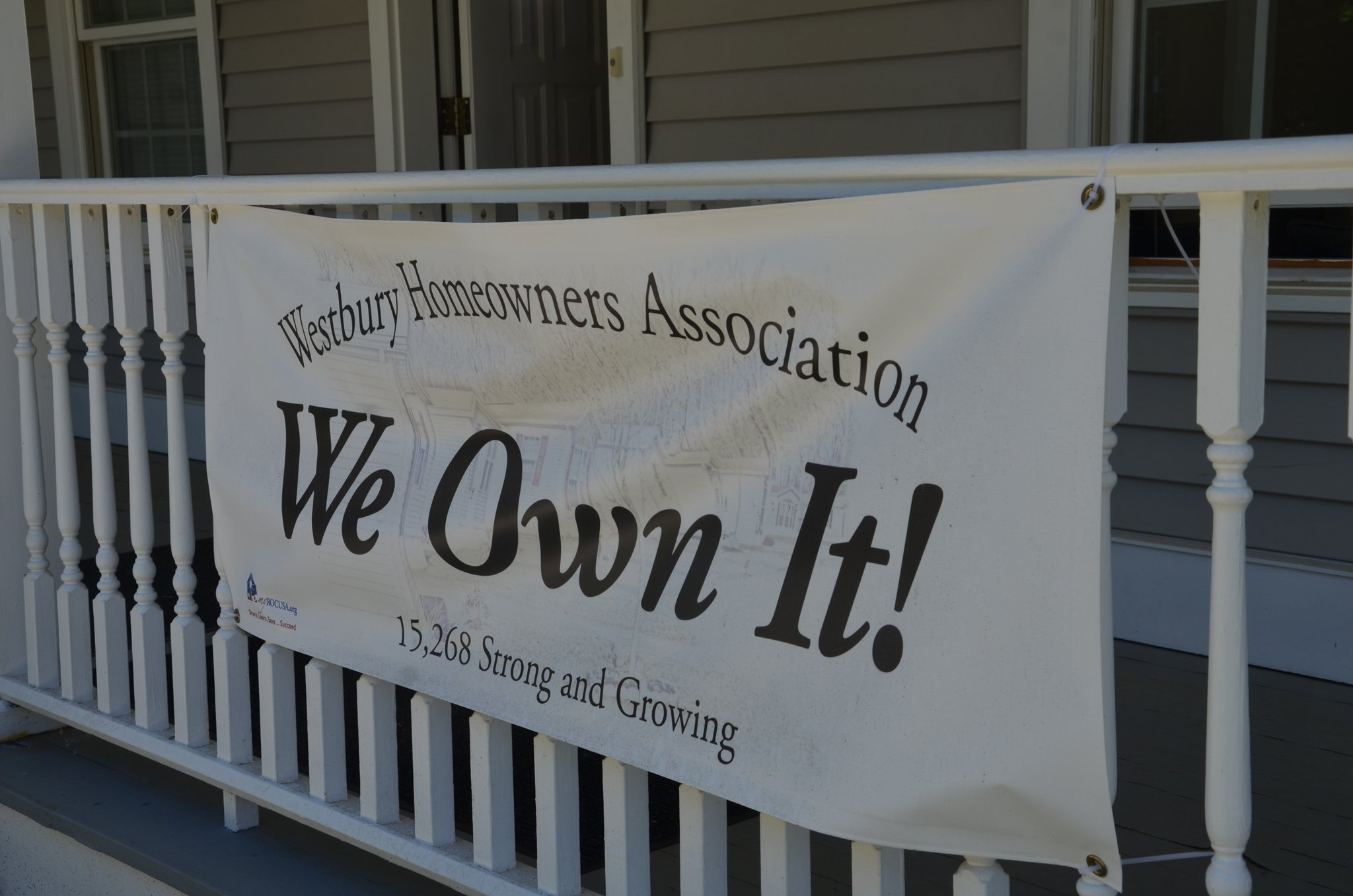 Westbury HOA: Where Renters Became Owners
