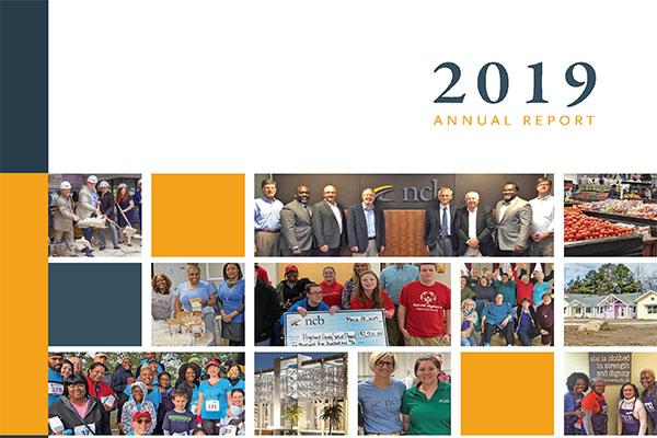 NCB Annual Report