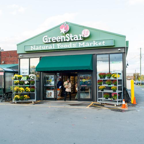 Green Star Grocery Co Op