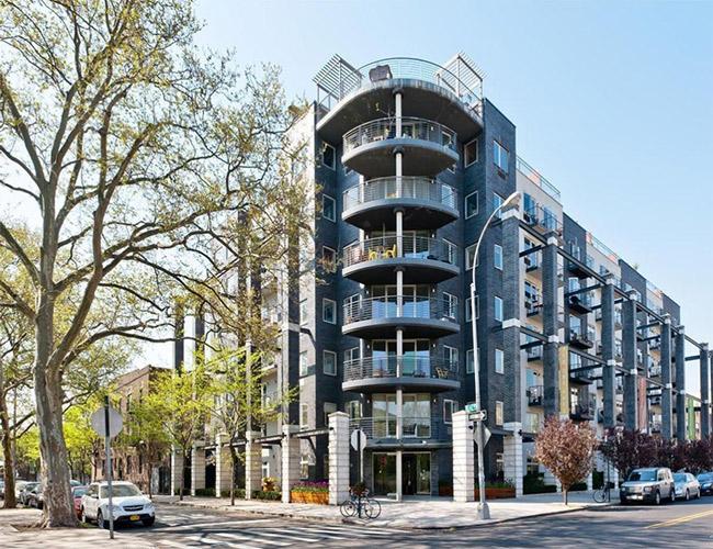 Olive Park Condominium
