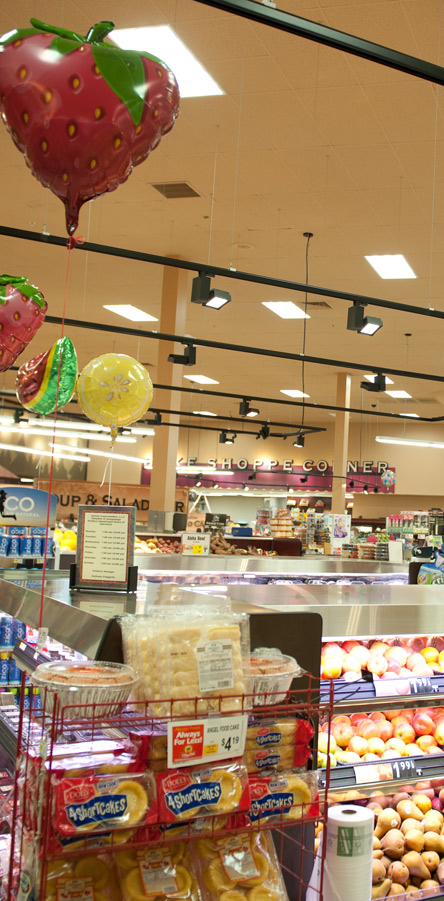 NCB customer grocery co op