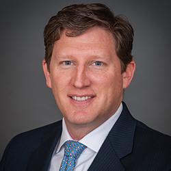 Casey Fannon, Chief Lending Officer