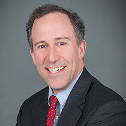 Chad Oppenheimer, General Counsel