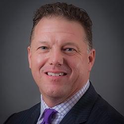 Chris Goettke, Ohio Co-President
