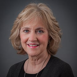 Christine Neal, Former Chief Financial Officer