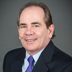 Jeff Whitlatch, Executive Vice President