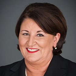 Kathleen H. Luzik, Chief Operating Officer