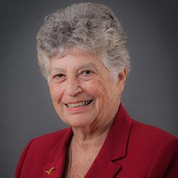 Mary Ann Rothman, Executive Director