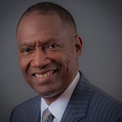 Maurice Smith , NCB Board  Chair, <br>President