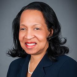 Michele Fantt Harris, Executive Vice President, Human Resources