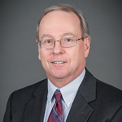 Richard L. Reed, Chief Financial Officer
