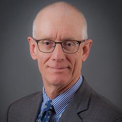 Wilson Beebe, Former President