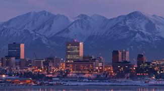 Alaska & Native