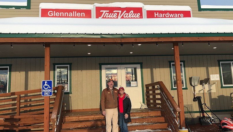 Store ownership dream comes true for Alaska couple