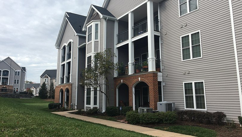 NCB Helps Riverbend Condominium Tackle Costly Repairs