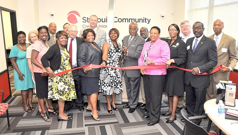 Mutual community-serving missions link NCB to credit unions