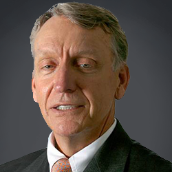 Brian Obergfell, Chairman and Partner