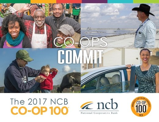 The NCB Co-op 100 Reports Top Producing Cooperatives with Revenues of $208 Billion
