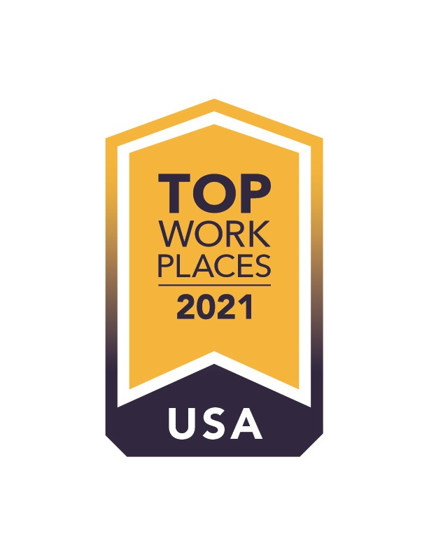 National Cooperative Bank Named to the 2021 Top Workplaces USA List